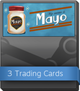 My Name is Mayo Booster Pack