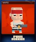 Pixel Fodder Card 1