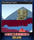 Recursion Deluxe Card 1