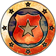 Bioshock Infinite Badge 5