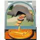 Steam Summer Adventure 2014 Badge 0250