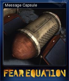 Fear Equation Card 05