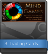 Mind Games Booster Pack