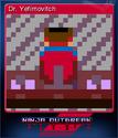 Ninja Outbreak Card 5