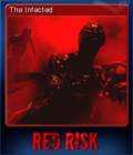 Red Risk Card 2