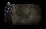 Deadlight Background Ben Parker