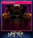 Hyper Light Drifter Card 2