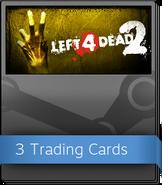 Left 4 Dead 2 Booster Pack
