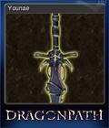Dragonpath Card 6