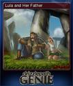 Drizzlepath Genie Card 2