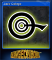 Dungeonbowl - Knockout Edition Card 08