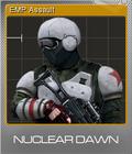 Nuclear Dawn Foil 5