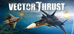 Vector Thrust Logo