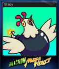 Big Action Mega Fight! Card 3