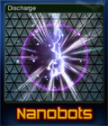 Nanobots Card 3