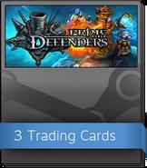 Prime World Defenders Booster
