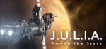 J.U.L.I.A. Among the Stars Logo