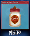 My Name is Mayo Card 5