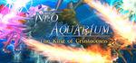NEO AQUARIUM - The King of Crustaceans - Logo