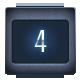 Steam Years Badge 04