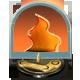 Steam Summer Adventure 2014 Badge Foil 100