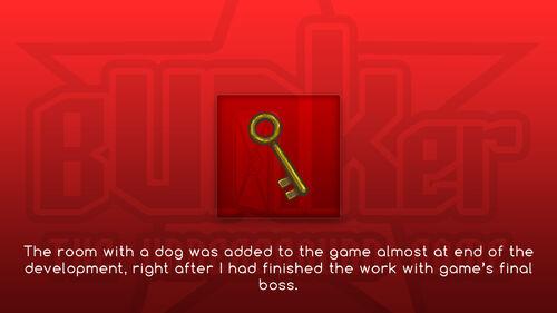 Bunker - The Underground Game Artwork 03