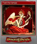 Dance of Death Foil 2