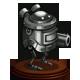 Ironclad Tactics Badge 3