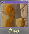 Crest Foil 5
