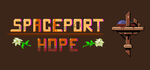 Spaceport Hope Logo