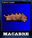 Macabre Card 8