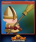 Tap Tap Legions Card 1