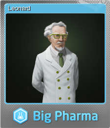 Big Pharma Foil 04