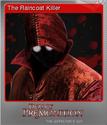 Deadly Premonition Directors Cut Foil 8