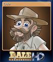 Dale Hardshovel HD Card 1