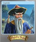 Mystic Saga Foil 5