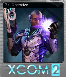 XCOM 2 Foil 5