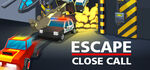 Escape Close Call Logo
