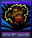Retro City Rampage Card 09