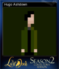 The Last Door Season 2 - Collector's Edition Card 4