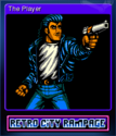 Retro City Rampage Card 01