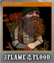 The Flame in the Flood Foil 5
