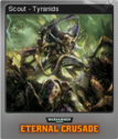 Warhammer 40,000 Eternal Crusade Foil 9