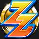 Zack Zero Badge Foil