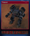 Ares Omega Card 9