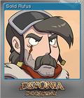 Deponia Doomsday Foil 8