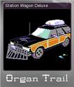 Organ Trail Foil 12