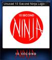 10 Second Ninja Card 4.png