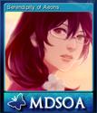 Mystic Destinies Serendipity of Aeons Card 2