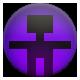 Ultratron Badge 2
